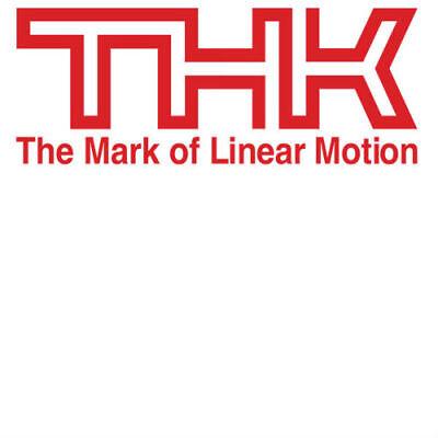 Thk Lbs30tuu670l Rail Linear Bearing Rail