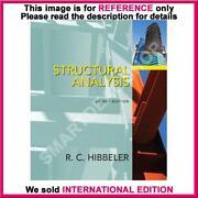 Structural Analysis Hibbeler