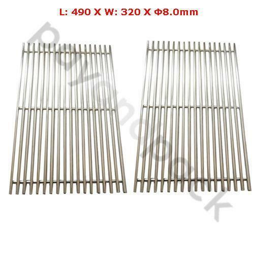 Stainless Steel Grill Grates  eBay