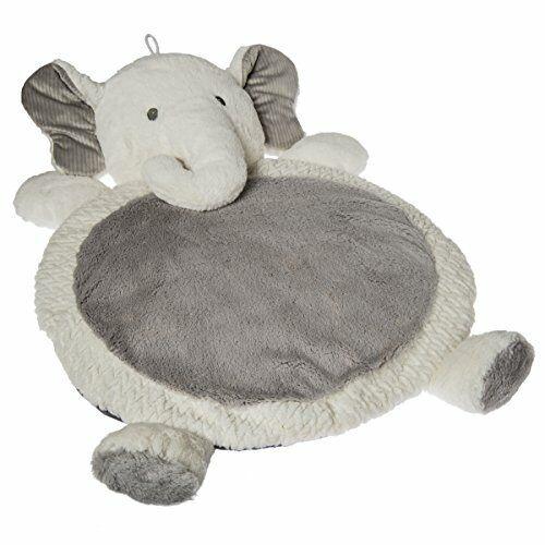 Mary Meyer Bestever Baby Mat, Afrique Elephant