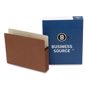 Business Source File Pocket, 3-1/2