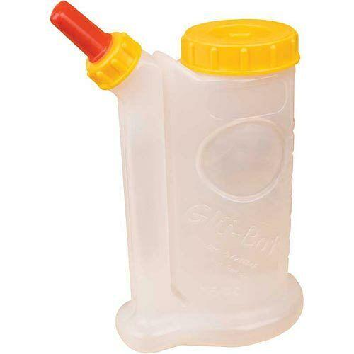Glue Bots Dispenser 16 Oz Bottle Drip less Cabinets Woodworking.
