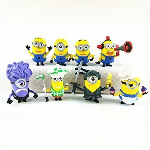 """You Pick ~FREE SHIPPING~ Despicable Me Minions Movie 1.5/"""" Mini Figures"""