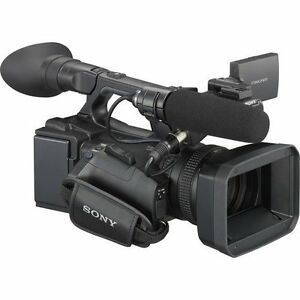 Sony HXR-NX5U NXCAM Professional Camcorder for sale