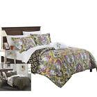 Paisley Queen Purple Duvet Covers & Bedding Sets