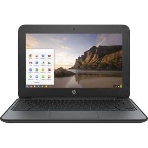 HP Chromebrook 11 G4