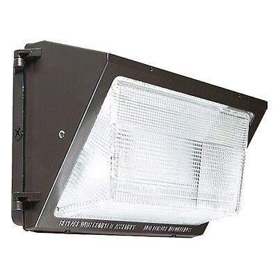 Howard Lighting 2769 Lumens LED Medium Wallpack 40 Watts 5000K Cool White - Medium Wallpack