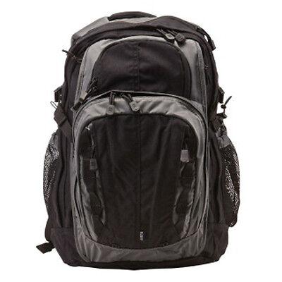 5.11 Tactical COVRT 18 Tactical Backpack, ASPHALT/BLACK #56961 - FREE SHIPPING
