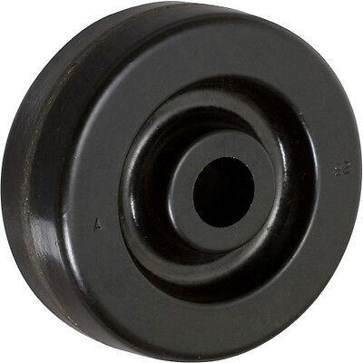 5 X 2 Heavy Duty Phenolic Wheel With Bearing - 1 Ea