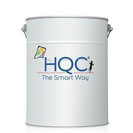 HQC Smooth Masonry Paint