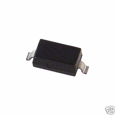 On Semiconductor 0 5A 40V Schottky Sod 123  Mbr0540t1g  Rohs  10Pcs