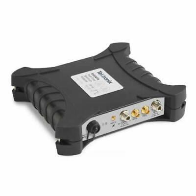 Tektronix Rsa518a 9 Khz - 18.0 Ghz 40 Mhz Real Time Spectrum Analyzer