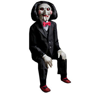 Saw Puppet: Movie Memorabilia   eBay