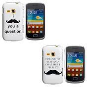 Samsung S5600 Case