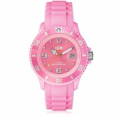 ICE-WATCH - SILI PINK (UNISEX) **NEW** SI.PK.U.S.09