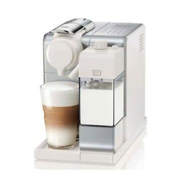 De-Longhi Lattissima Touch EN560.S Nespresso machine