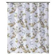 Bird Curtains