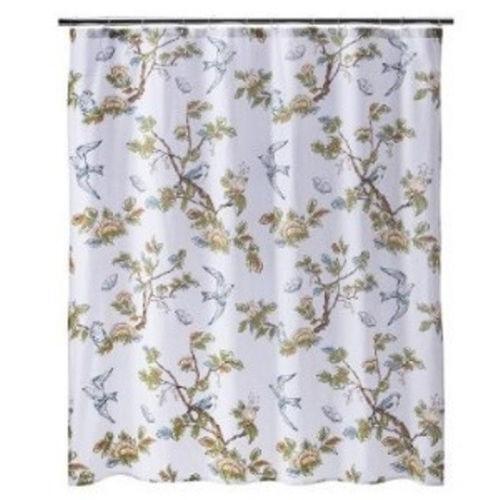 Curtains Ideas curtains birds theme : Bird Curtains | eBay