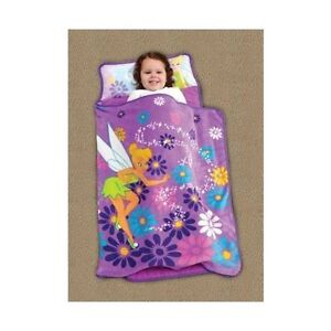 Tinkerbell Sleeping Bag Ebay