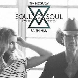 Tim McGraw and faith hill in Ottawa