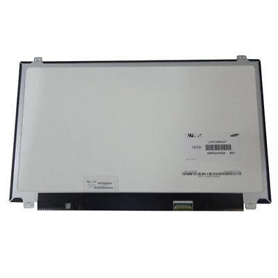 Dell Inspiron 7558 FHD Lcd Touch Screen Display w// Bezel HNNT8 LTN156HL08-201