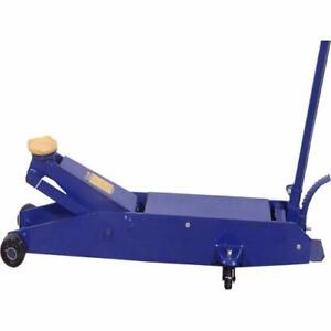 **Summer Sale** - Brand New 5 TON Extra Long Body Floor Jack For Trucks
