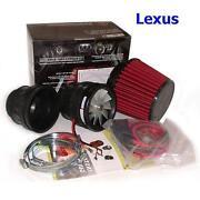 Lexus Supercharger
