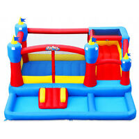 BOUNCY CASTLES BOUNCE HOUSES CASTLES PARTY RENTALS