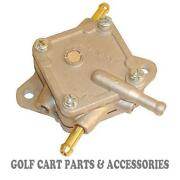 Golf Cart Engine