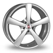 Smart Forfour Alloy Wheels