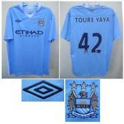 Yaya Toure Shirt
