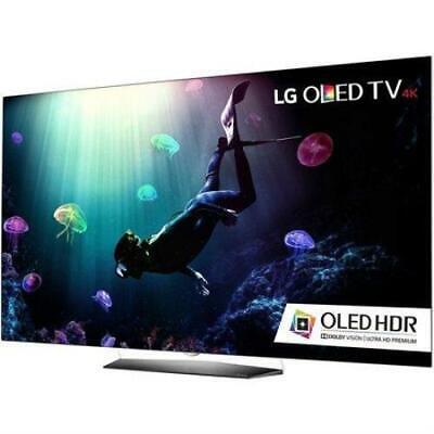 """LG OLED65B7 _C720 65"""" 4K Ultra HD Smart OLED TV"""