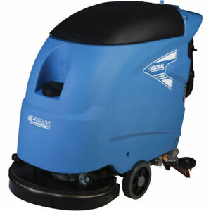 Looking for a Floor Scrubber Commercial Grade