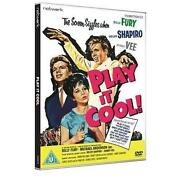Billy Fury DVD
