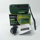 DEGEN FM Emergency Portable AM/FM Radios