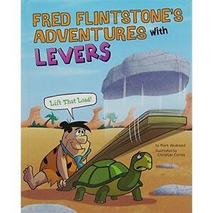 Fred Flintstone's Adventures with Levers: Lift That Load! (Flintstones Explain S