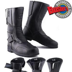 Motor Bike & Motorcycle Boots | eBay