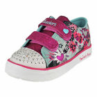 US Size 10 Skechers Synthetic Shoes for Girls