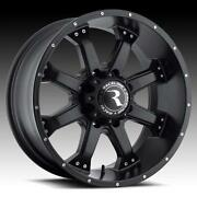 Ford F250 17 inch Wheels