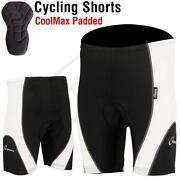 Mens MTB Cycling Shorts