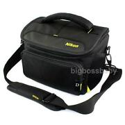 Nikon D3200 Bag
