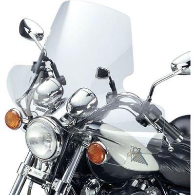 National Cycle Plexifairing Windshield YAMAHA XS500/SR500 77-99