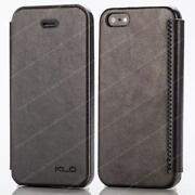 iPhone 4 Cover Leather