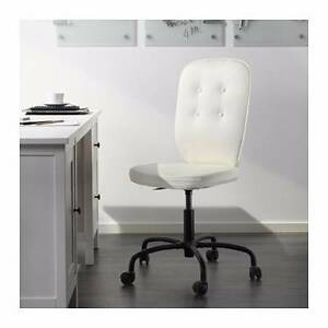 Cushion office chair Homebush Strathfield Area Preview