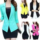 Suit Blazer Coat Jacket