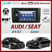 Audi A4 B7 Navi