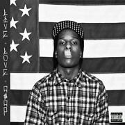 ASAP Rocky CD