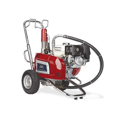 Titan Powrtwin 4900 Plus Gas Sprayer 0290012
