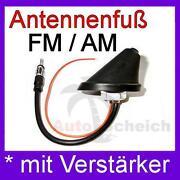 Antennenfuß Audi