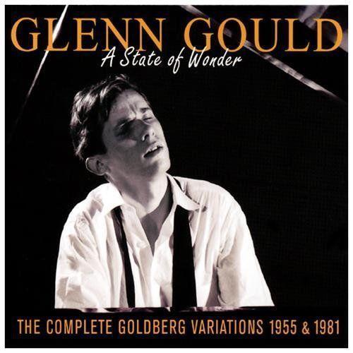 Glenn Gould Goldberg Variations Ebay